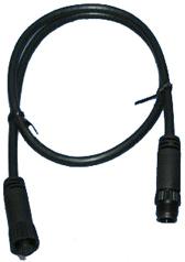 "Product # 119-88 <ul> <li><span class=""blackbold"">Extension Cable</span></li> <li>2' Cable Length</li> </ul> <br />"