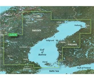 garmin bluechart g3 hxeu047r gulf of bothnia kalix grisslehamn