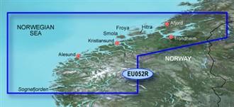 garmin bluechart g2 heu052r sognefjorden svefjorden