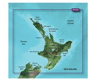 garmin bluechart g2 hd hxpc416s new zealand north