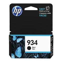 "Product # C2P19AN#140<br/><br/>   <ul>                 <li> Print Technology: Inkjet</li>                 <li> <span class=""blackbold"">Print Color: Black</span></li>                 <li> <span class=""redbold"">Typical Print Yield: 400 Page</span></li>             </ul>"