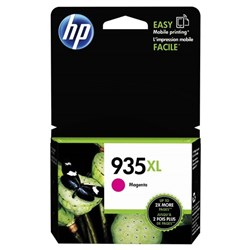 "Product # C2P25AN#140<br/><br/> <ul> <li>Print Technology: Inkjet</li> <li><span class=""blackbold"">Print Color: Magenta</span></li> <li>Yield Type: High</li> <li><span class=""redbold"">Typical Print Yield: 825 Page</span></li> </ul>"