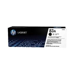 "Product # CF283A<br/> <br/> <ul> <li> Print Technology: Laser</li> <li> <span class=""blackbold"">Print Color: Black</span></li> <li> <span class=""redbold"">Typical Print Yield: 1500 Page</span></li> <li> Country of Origin: Japan</li> </ul>"