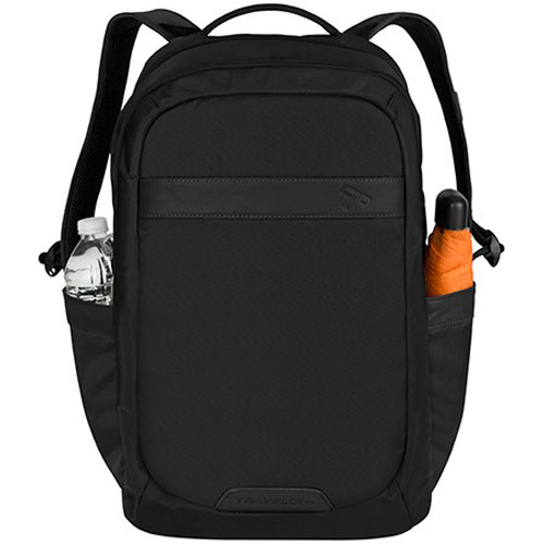 travelon anti theft classic plus 2 compartment backpack
