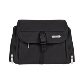 travelon hanging toiletry kit