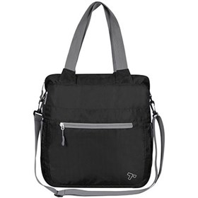 travelon packable crossbody tote tote