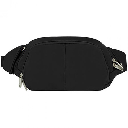 travelon anti theft classic slim waist pack