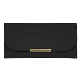 travelon signature pleated trifold wallet
