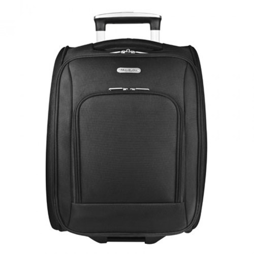 travelon 18 inch wheeled underseat bag
