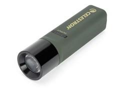 """<ul> <li>Trekcel 3300</li> <li><span class=""""bluebold"""">2-in-1 device</span></li> <li> Portable power pack and powerful flashlight</li> <li>3300 mAh lithium battery</li> <li>Bright 100 lumen LED flashlight</li> <li>Ultra compact design</li> <li>High quality aluminum bezel</li> <li>Includes 7 adapters for use with a variety of devices</li> <li>SKU: 93532</li> </ul>"""