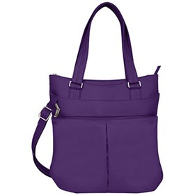 travelon anti theft classic light tote