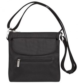 travelon anti theft classic mini shoulder bag