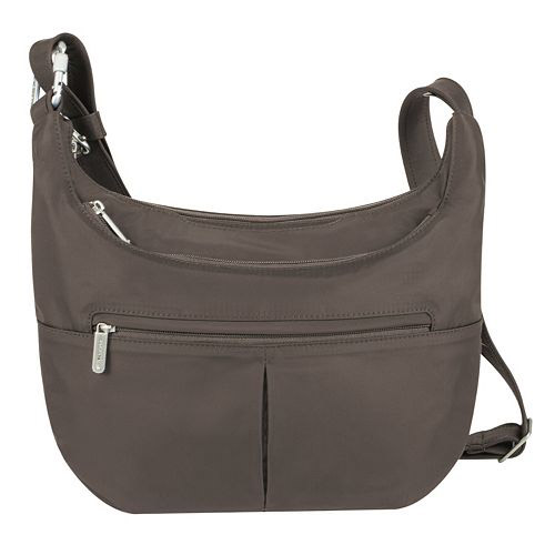 travelon anti theft classic slouch hobo