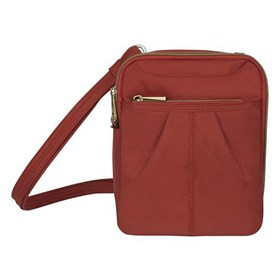travelon anti theft signature slim day bag