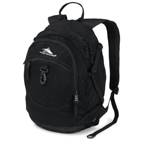 high sierra airhead backpack