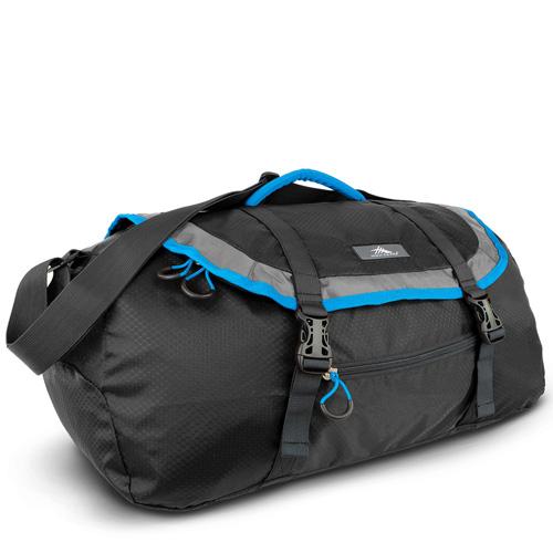 high sierra pack n go sport duffel