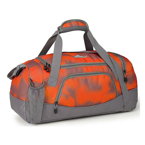 high sierra cross sport whirlwind duffel