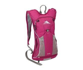 high sierra classic propel 70w hydration pack