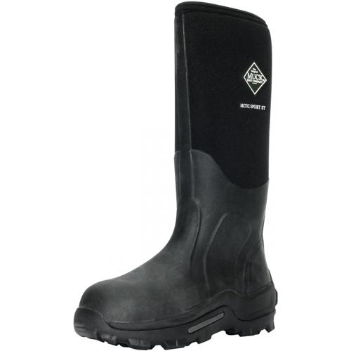 The Muck Boot Company Unisex Arctic Sport Steel Toe
