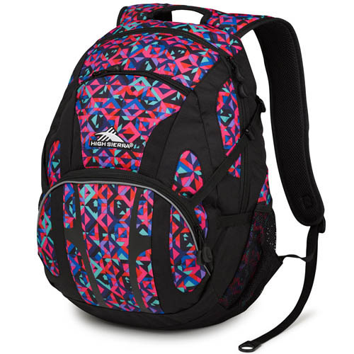 high sierra composite backpack