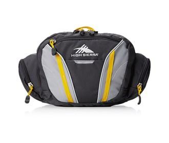high sierra classic envoy lumbar pack