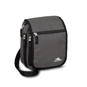 high sierra travel shoulder bag