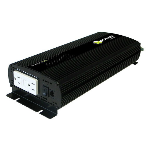 xantrex xpower 1500 inverter gfci