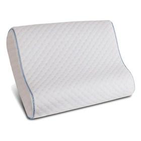 memory foam contour pillow
