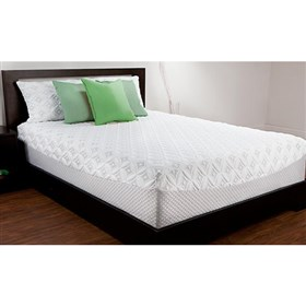 sealy 12 inch hybrid memory foam mattress twin