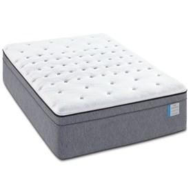 sealy pp drakesboro pl et twin mattress