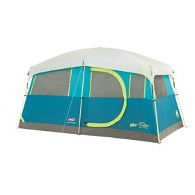 coleman tenaya lake fast pitch cabin tent 6 persons