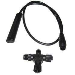 """Product # 000-11522-001 <br /> <ul> <li><span class=""""blackbold"""">Fuel Data Manager</span></li> <li>Replaces EP-85</li> <li>Monitors Fuel Rate/Fuel Flow</li> <li>Seasonal/Trip/Total Fuel Used</li> <li>Reports Accurate Vessel Fuel Remaining</li> <li>1 Sensor Can Monitor 3 Engines</li> <li>Additional Fuel Data Managers Can be Added</li> <li>Transmitting Through a Single Gateway</li> </ul>"""