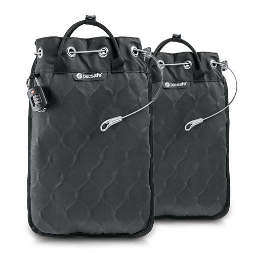 pacsafe travelsafe 5l gii 2 pack