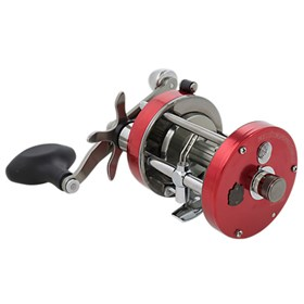 abu garcia ambassadeur 7000 c round right