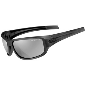 tifosi bronx smoke tactical collection lens sunglasses matte black