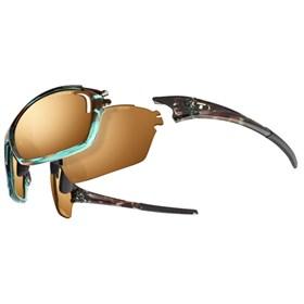 tifosi launch s.f. sunglasses blue tortoise