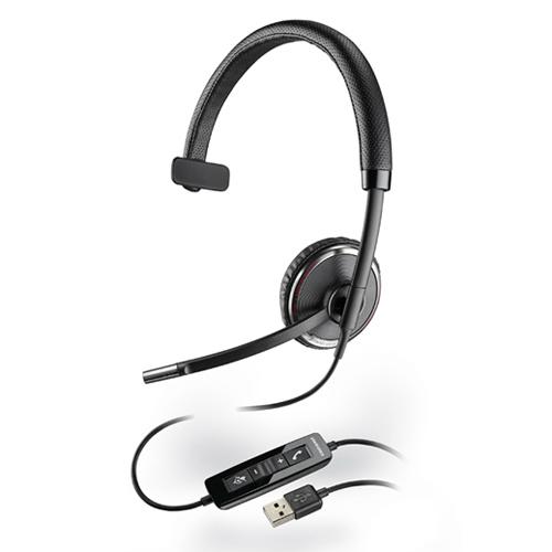 plantronics blackwire c510