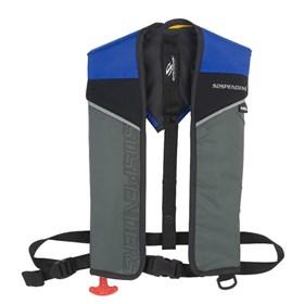 stearns sospenders auto manual inflatable life jacket