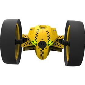 parrot tuk tuk jumping race minidrone yellow