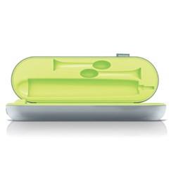 "<br /> <ul> <li>Charging Travel Case</li> <li><span class=""bluebold"">Charge through USB or Wall Outlet</li> <li>Charges DiamondClean Toothbrushes</li> <li><span class=""redbold"">Note: </span> Item is case only. Cord is sold seperately</li> </ul>"