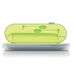 sonicare hx9000 diamondclean charging travel case white