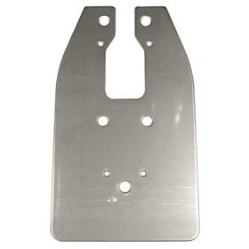 garmin transducer spray shield