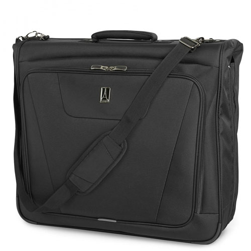 travelpro maxlite 4 bi fold garment bag