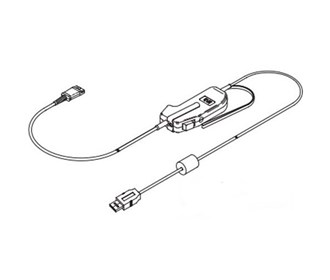plantronics shs2355 01 push to talk adapter