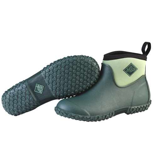 the muck boot company womens muckster ii ankle