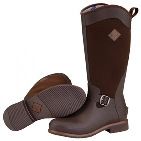 the muck boot company womens reign tall