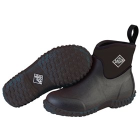 the muck boot company youths muckster ii ankle series