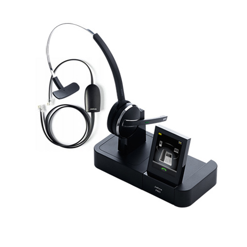 PRO 9470 Mono with EHS 14201 17 for Polycom