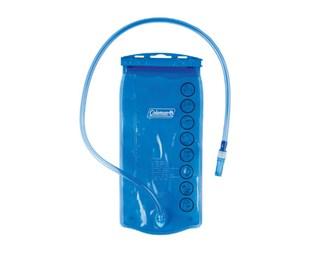 coleman 2 liter hydration bladder