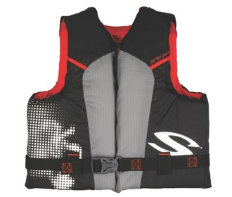 stearns avant paddlesport youth life vest